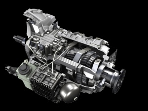 Motors & Power Transmission