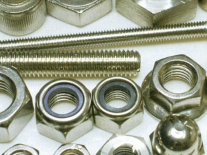 Bolts, Fasteners, Washers, Nuts, Pins, Screws, Rivets, Studs, Cabinets