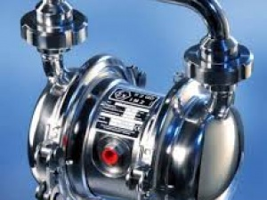 Pumps, Valves, Actuators & Accessories
