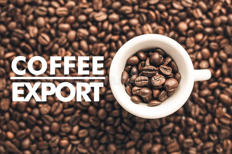 Coffee Beans For Sale on https://worldtrade.directory