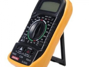 Measurement & Analysis Instruments