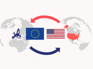 United States and European Union new Trade Tariff Agreement